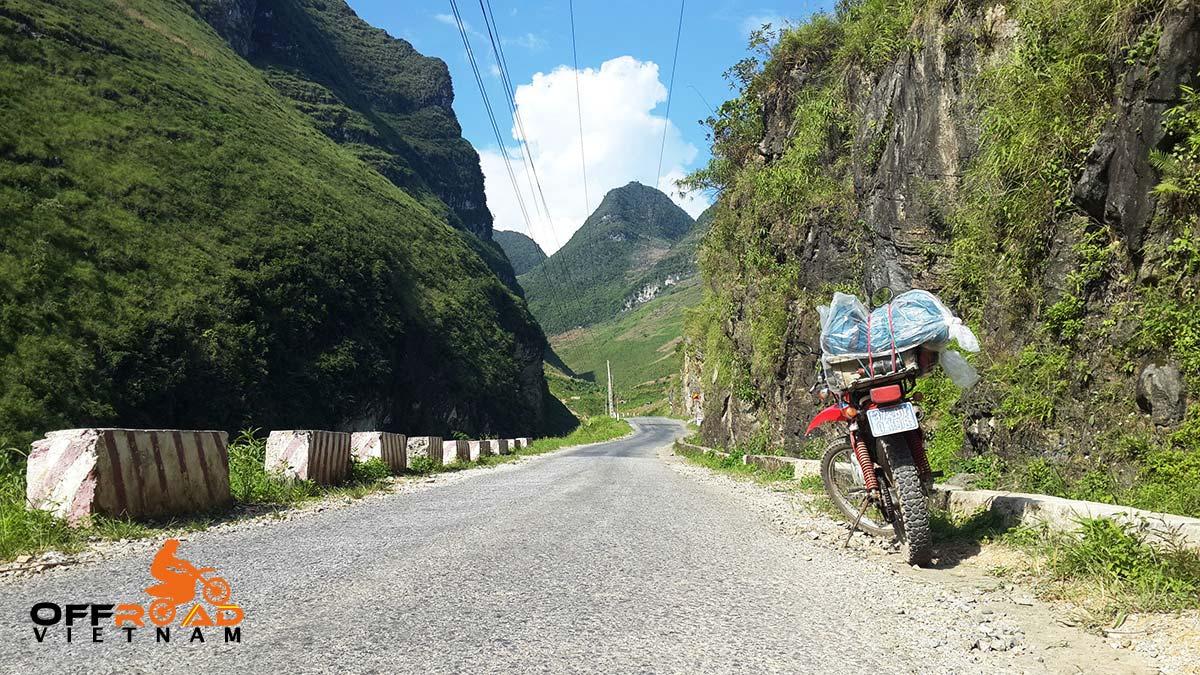 Motorbike Vietnam Adventure Tours - Scenic Ha Giang 8 days via Dong Van