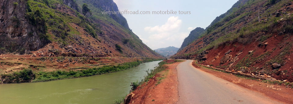 Tours with spaces available: Motorbike Vietnam Adventure Tours - Vietnam Motorbike Tour. Vietnam motorbike tour to Ha Giang