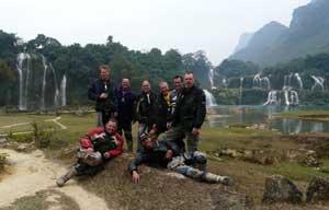 Offroad Vietnam Motorbike Adventures - 8 Days Ha Giang Motorbike Tours: Ha Giang motorcycle adventure