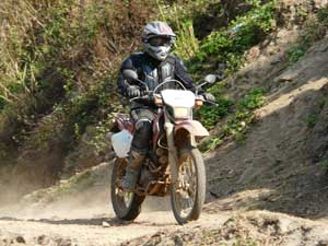 Offroad Vietnam Motorbike Adventures - 8 Days Ha Giang Motorbike Tours: Ha Giang motorbike expedition, second itinerary