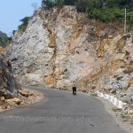 Cat Ba island motorbiking adventure