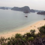 Halong Bay & Cat Ba island by motorbike