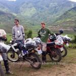 Sapa, Northwest Vietnam motorbike tours