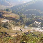 Ta Van village of Sapa motorbike tours