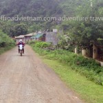 Northeast Vietnam motorcycle tours