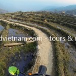 Vietnam dirtbike tour in Sapa