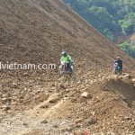 vietnam dirtbike tour in Ha Giang